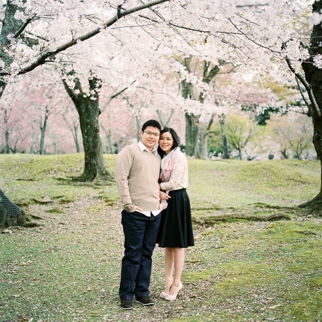Japan Pre Wedding-38